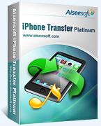iPhone Transfer Platinum 7.0.12