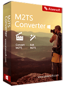 M2TS Converter 7.1.60