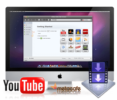 online videos downloaden mac